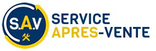 Service Après Vente SAV